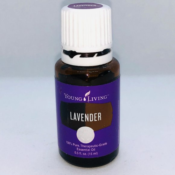 Young Living Essential Oil: Lavender